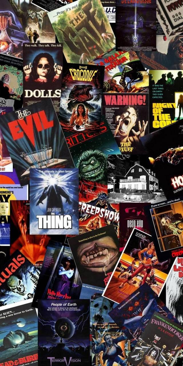 Horror Movies Wallpaper By Duskinedward8451411 24 Free