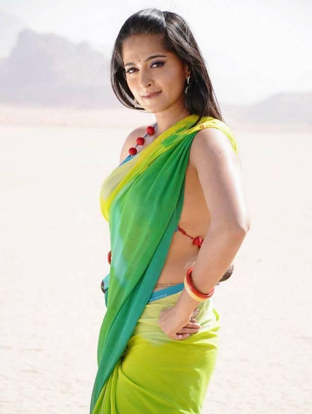 Anushka Looking Cool