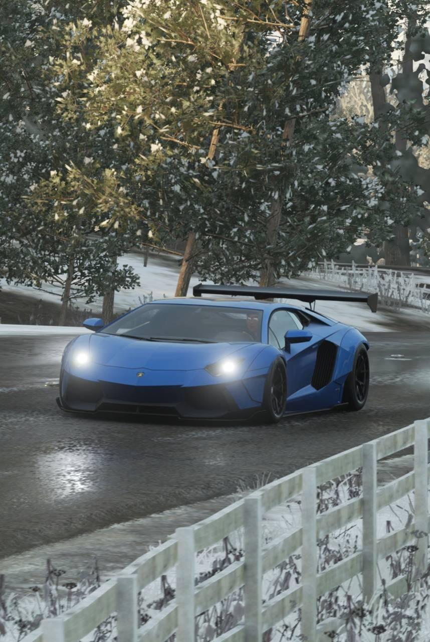 Aventedor Forza 4