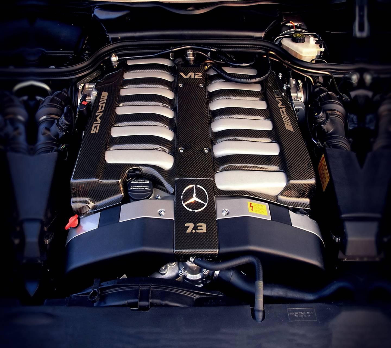 Amg Engine
