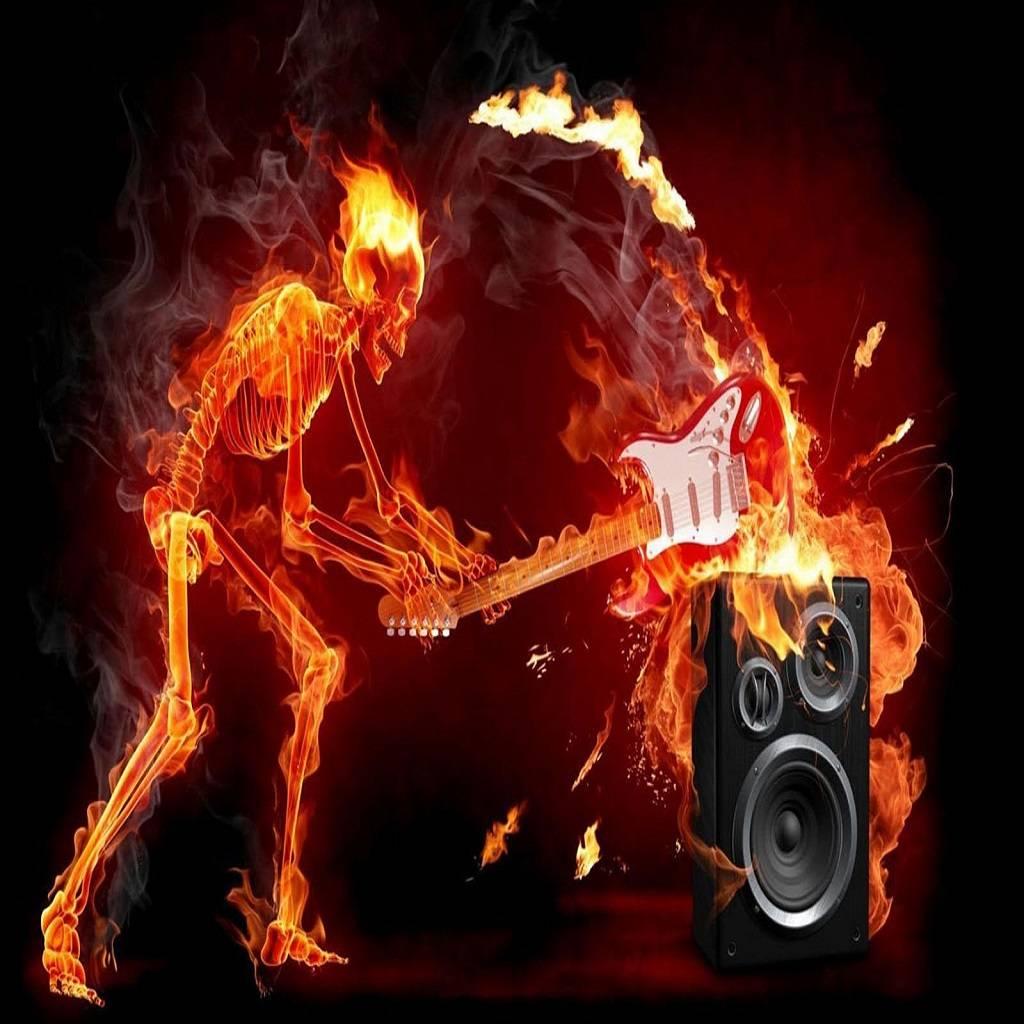 MusicSkele