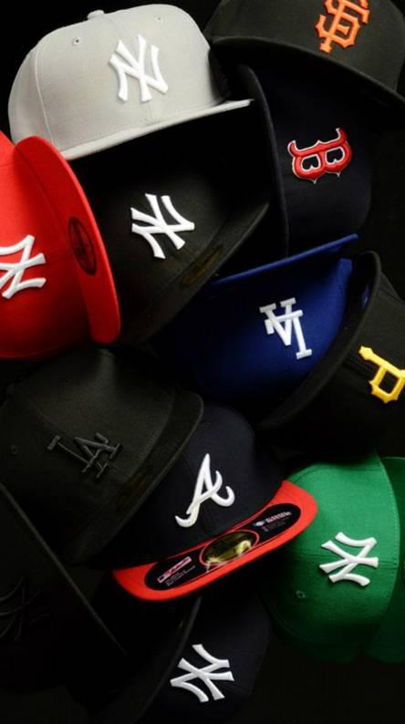 New Era caps