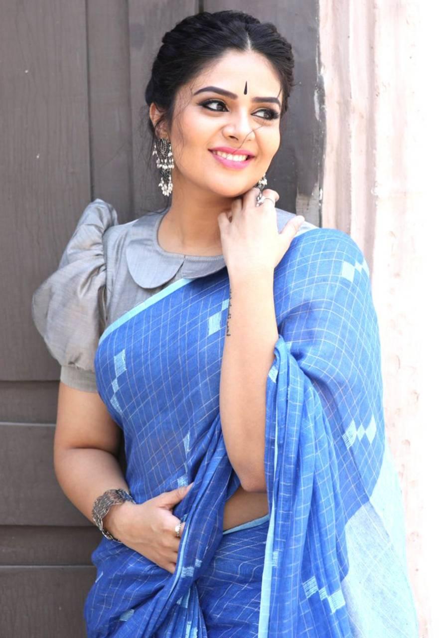 Srimukhi