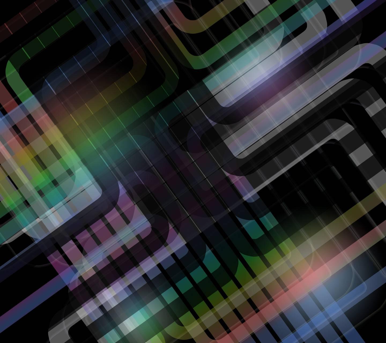 Glassy Spectrum