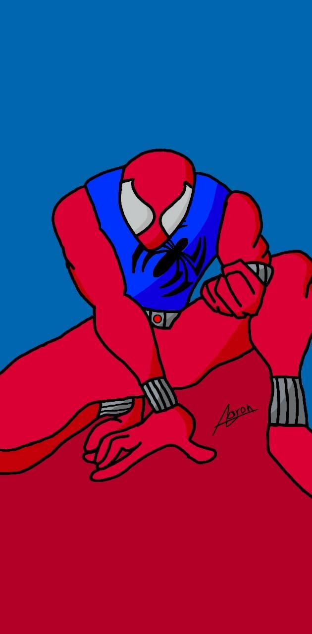 spiderman ben reilly