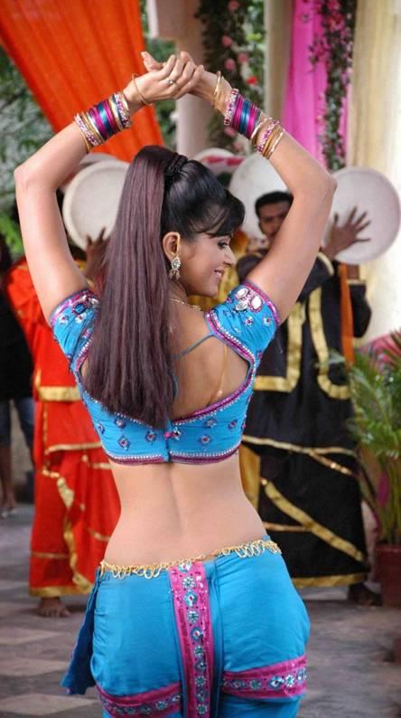 Student Dance Dress