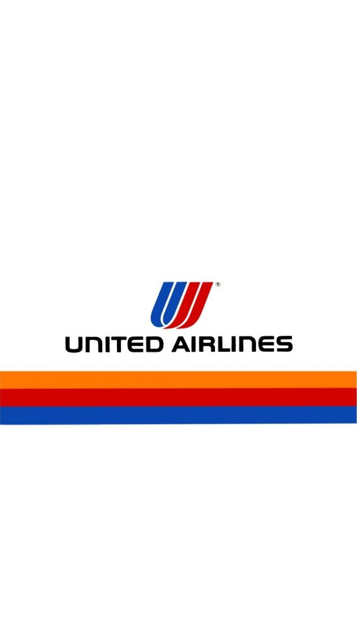 United Airlines Old