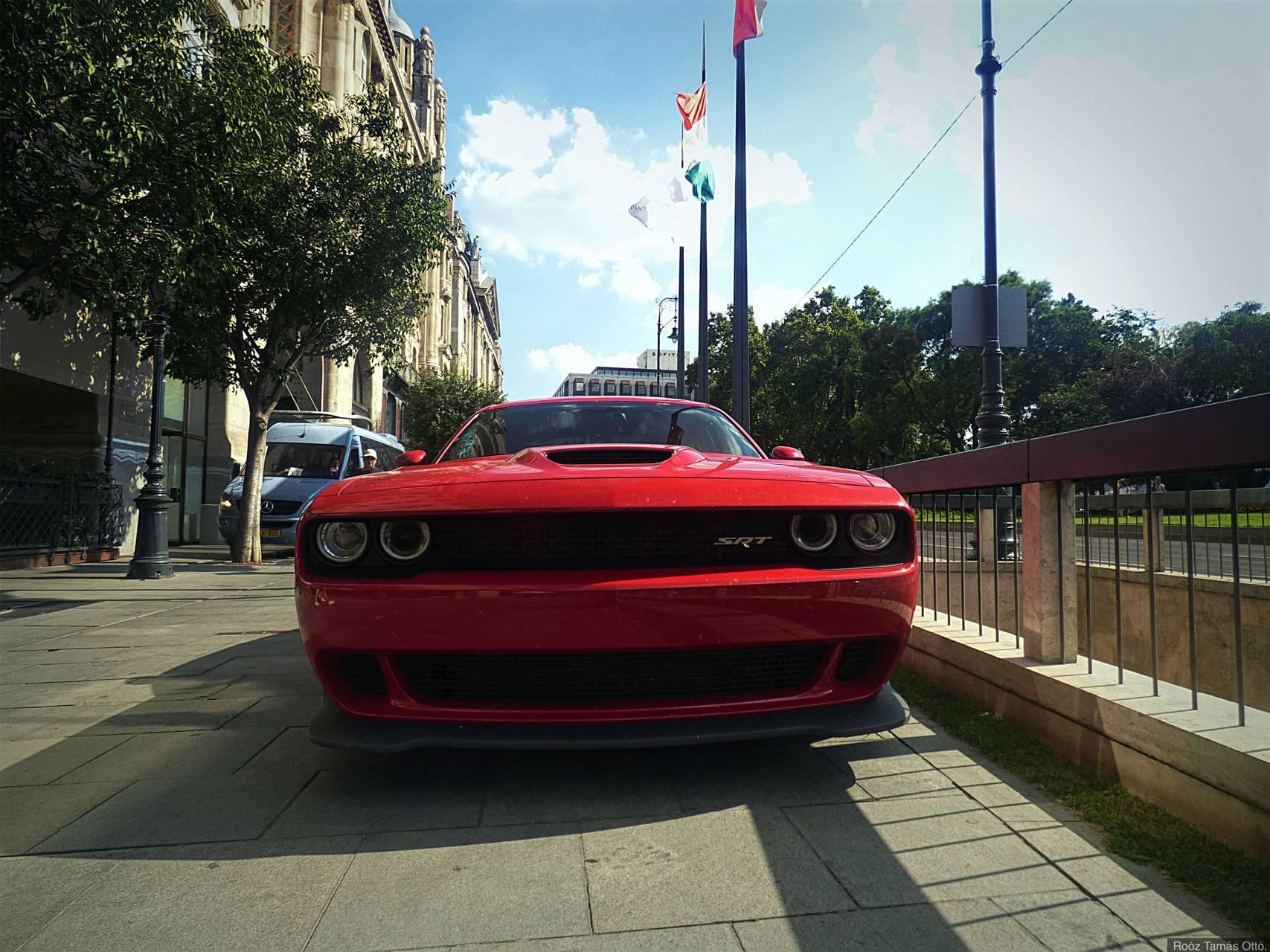 USA Car Budapest