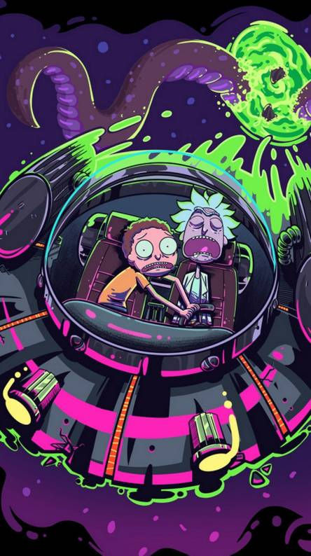 Rick and Morty 10
