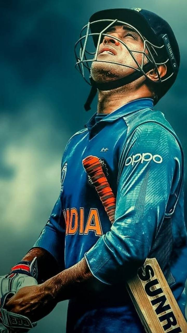 Ms Dhoni Wallpapers Free By Zedge