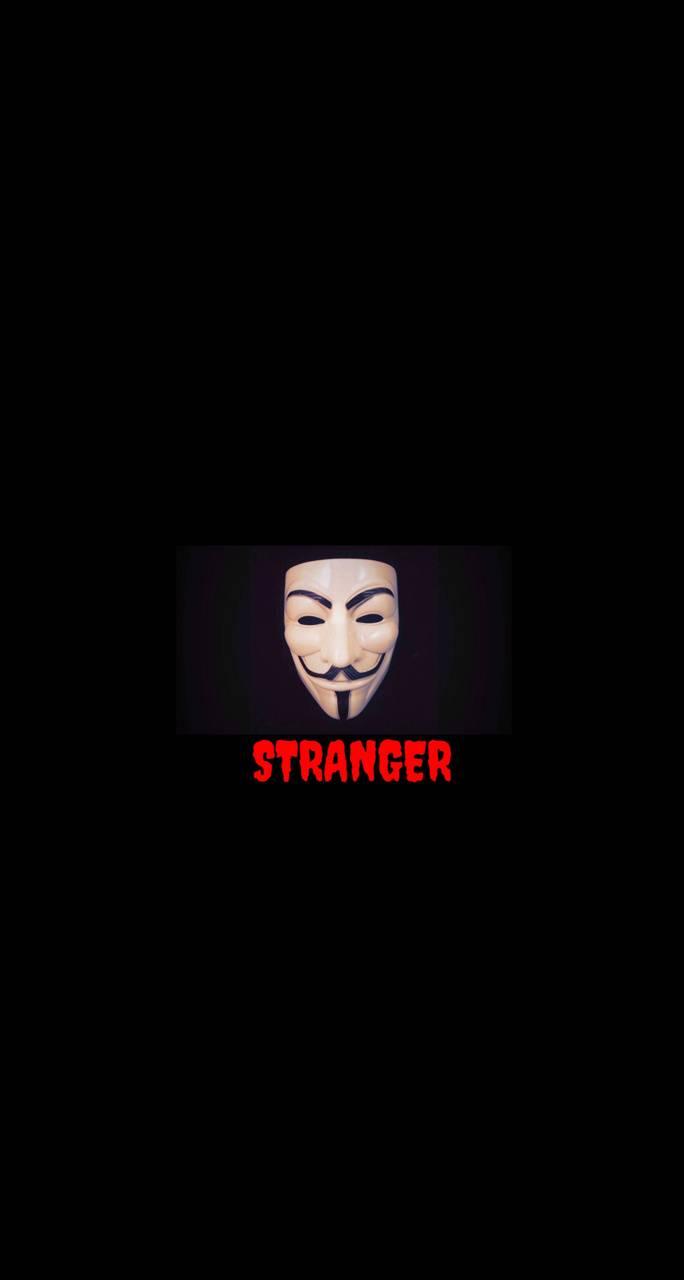 MR STRANGER