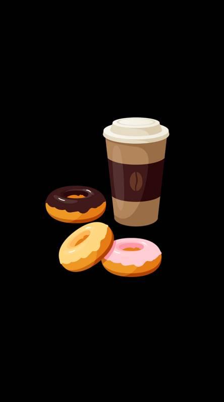Coffee Black
