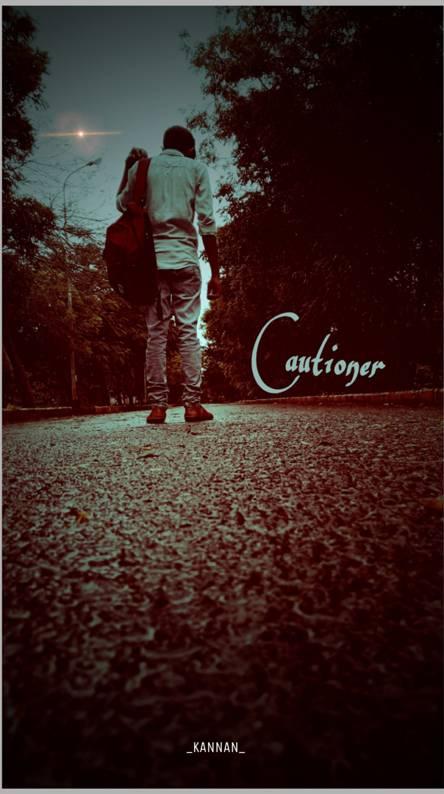 Cautioner