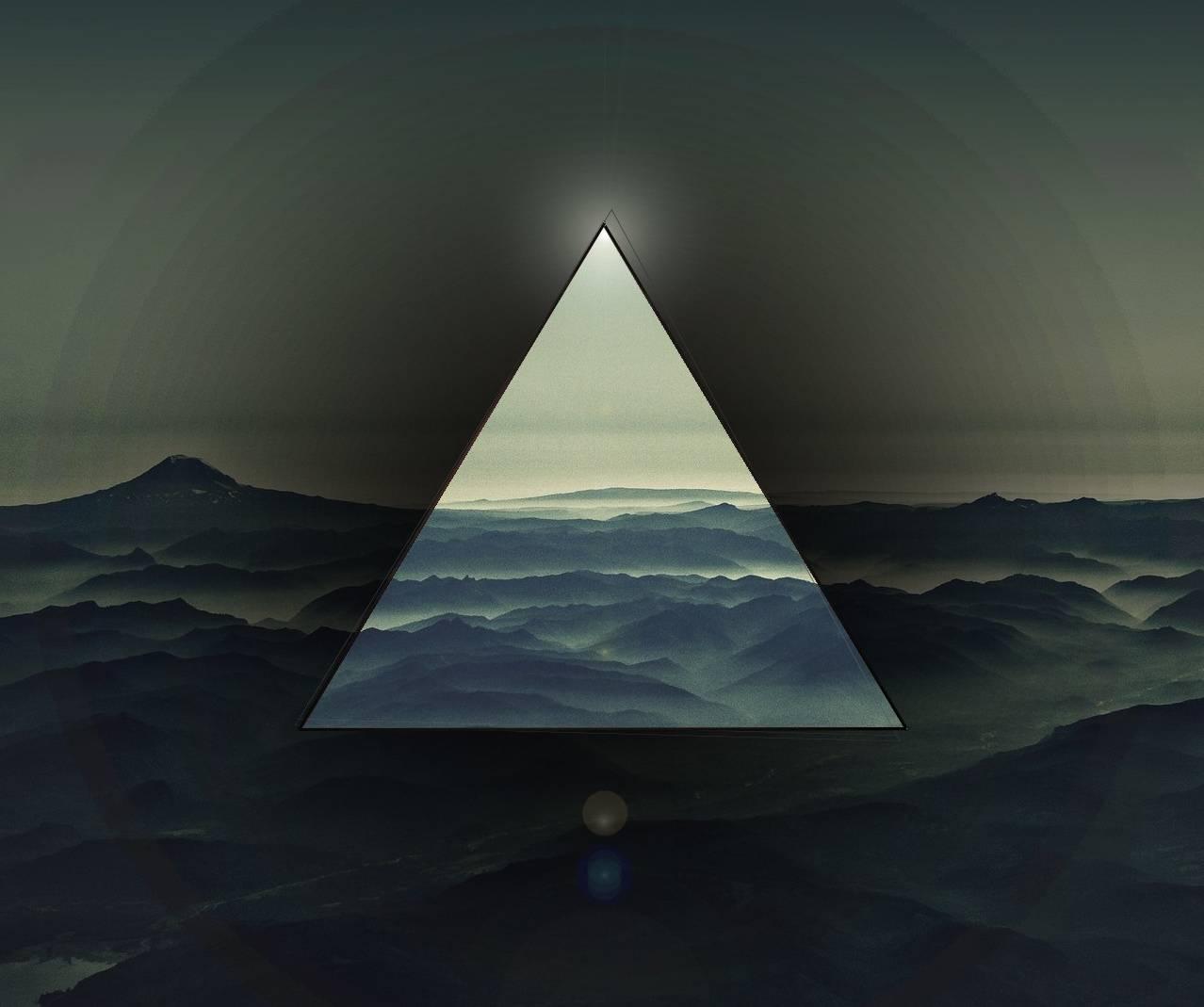 Triangle - Triangulo