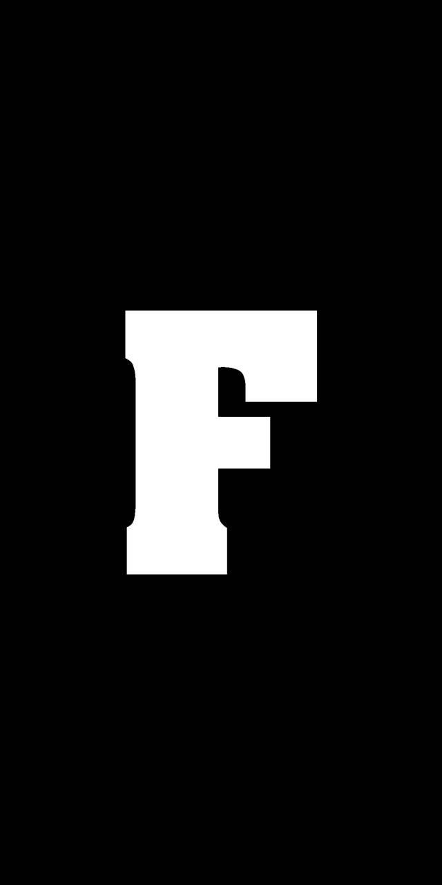 F Name wallpaper