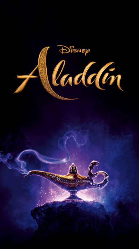 Aladdin Wallpapers Free By Zedge