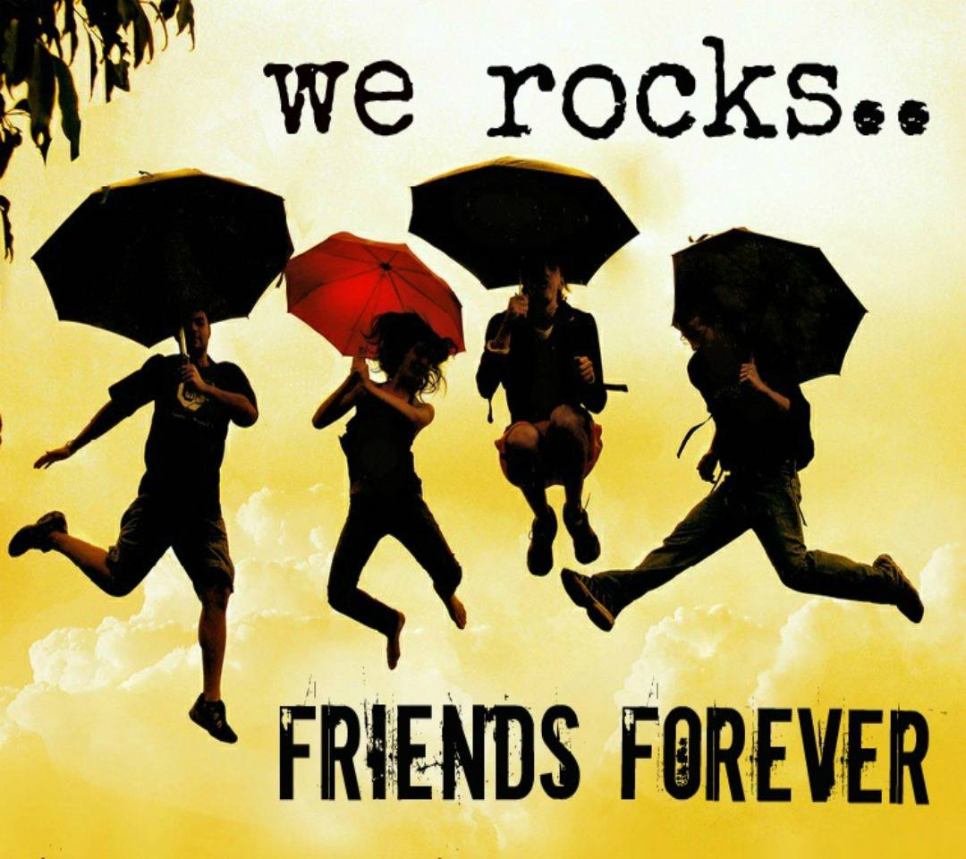 Friends Forever Hd