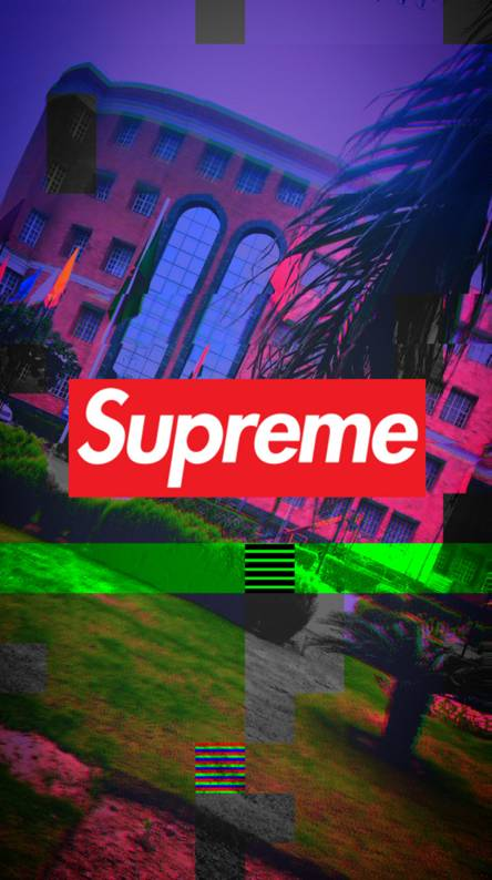 Supreme Logo Ringtones And Wallpapers Free By Zedge