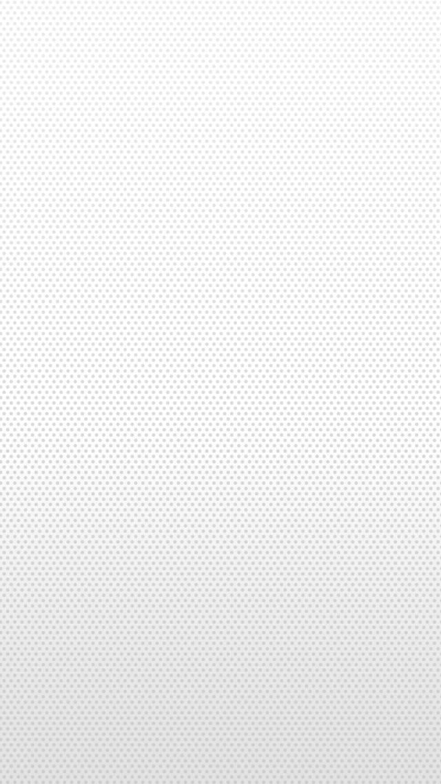 iOS 8 White