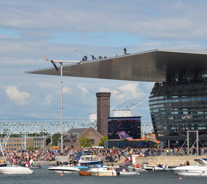 Opera Copenhagen