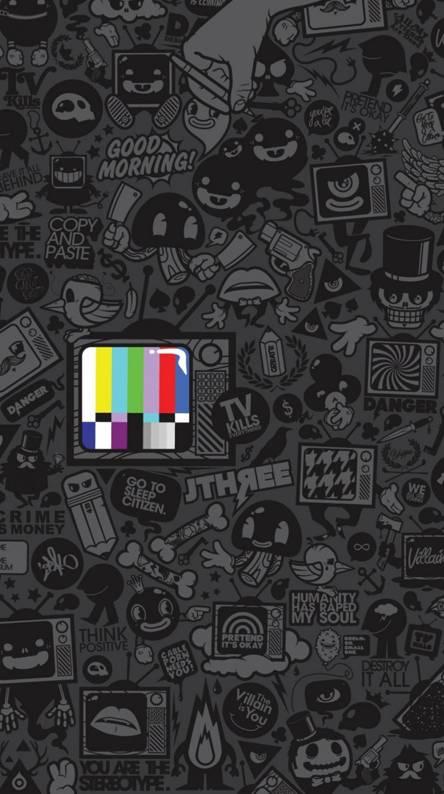 TV kills