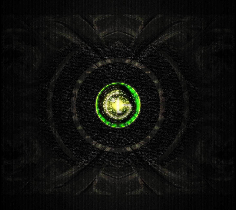 LG Green Logo