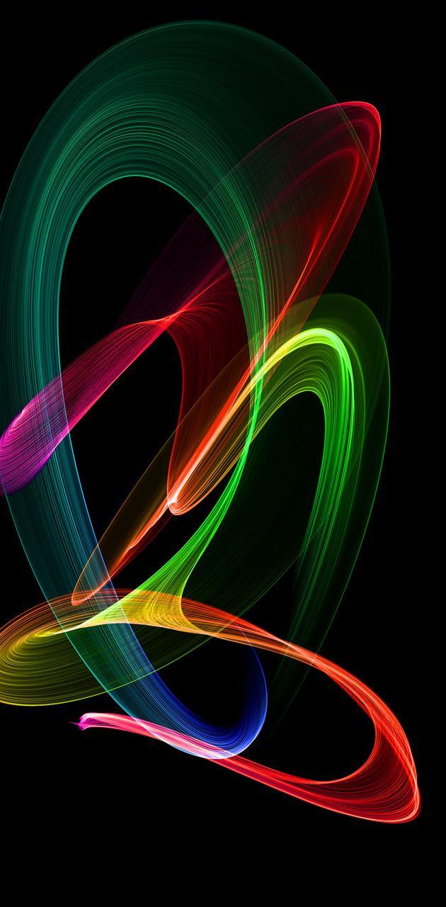 Neon Texture