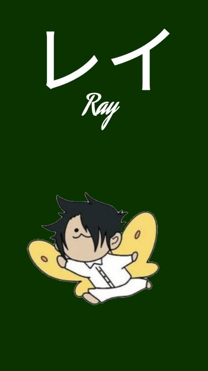 Mariposa Ray