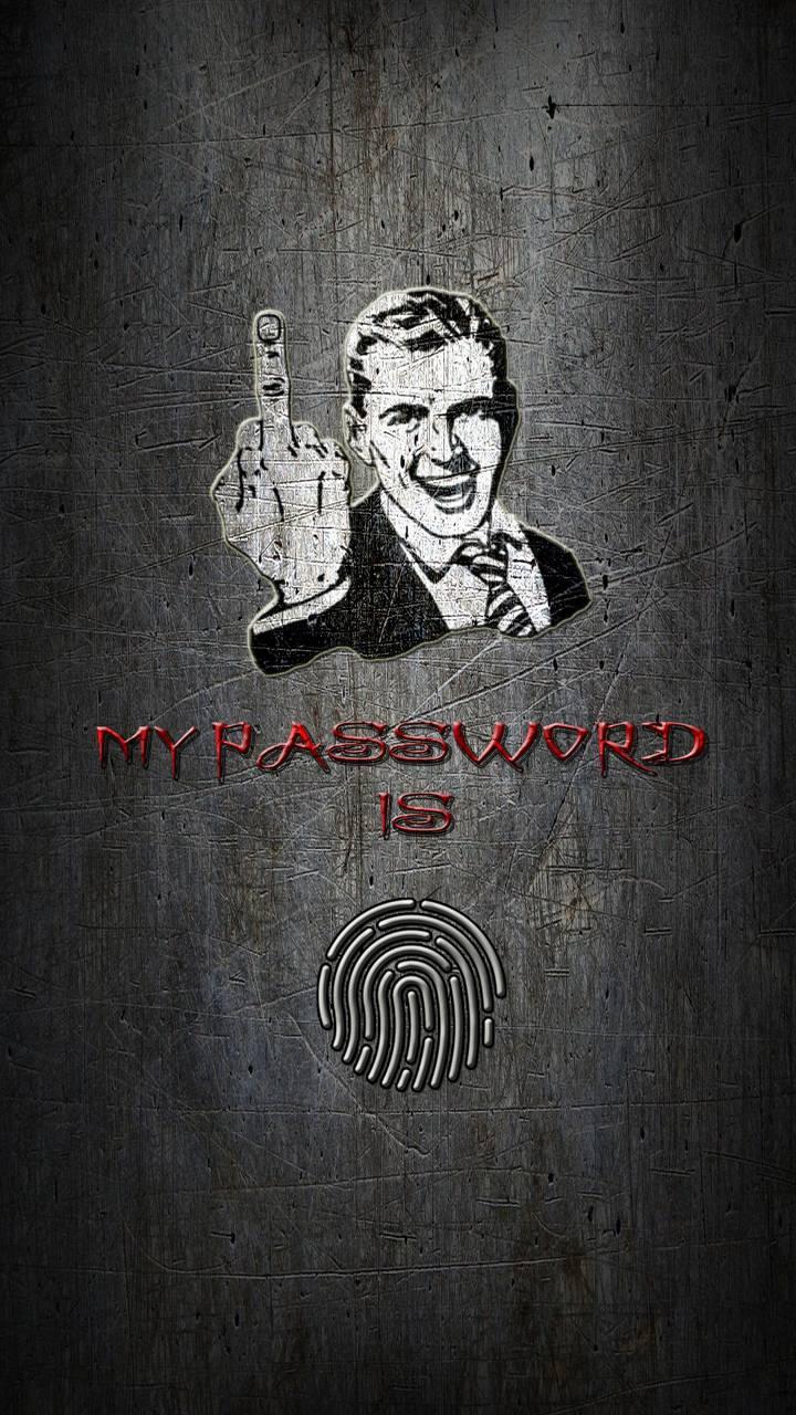 Locker-fingerprint