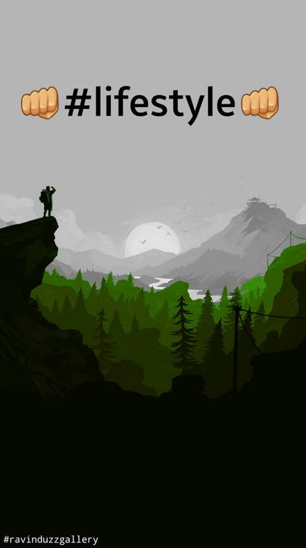 Hike Wallpapers Free By Zedge