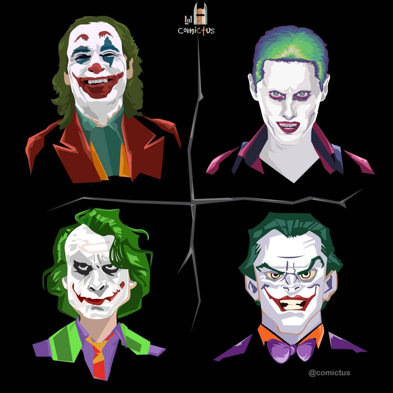 Jokers united