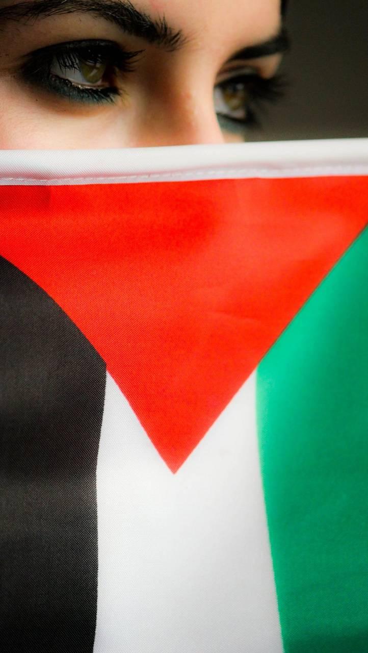 Palestinian Eyes