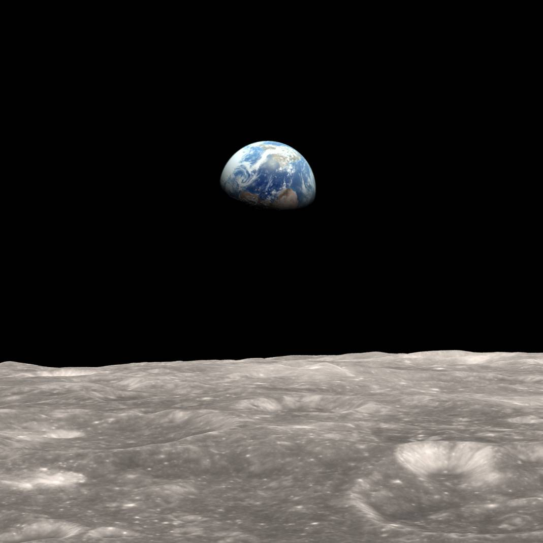 earthrise wallpaperdangabi - d0 - free on zedge™