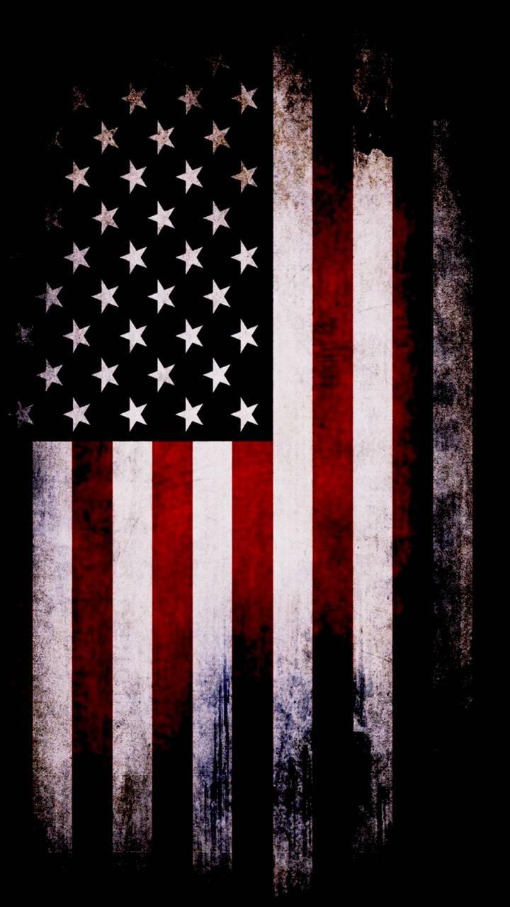 Flag Vertical Proper