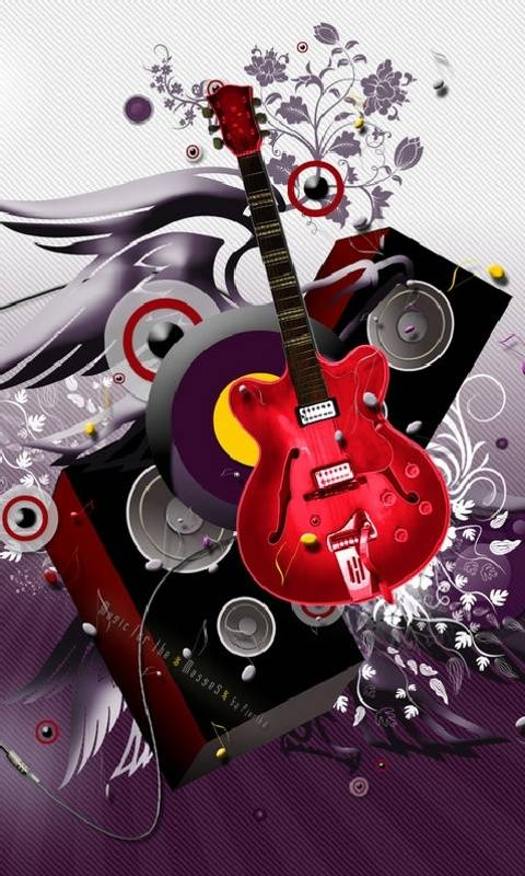 Blast The Music