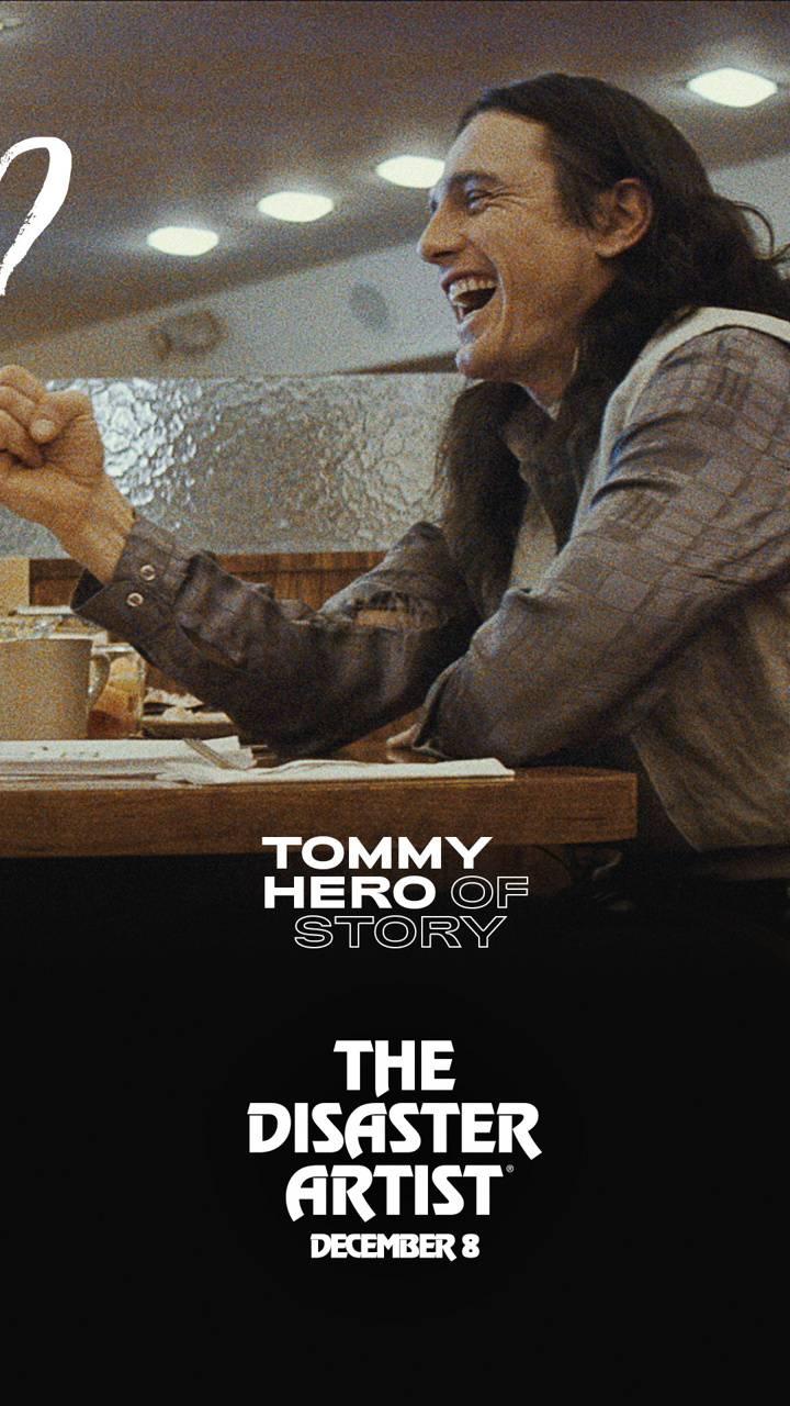 Tommy Hero