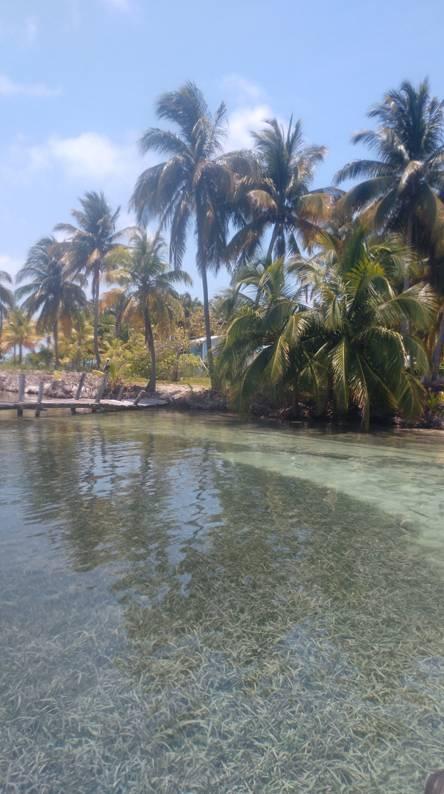 Belize Keys