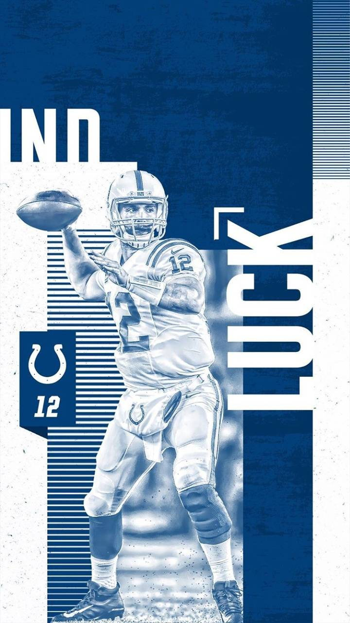 Andrew Luck Wallpaper By Devisecoltz 40 Free On Zedge