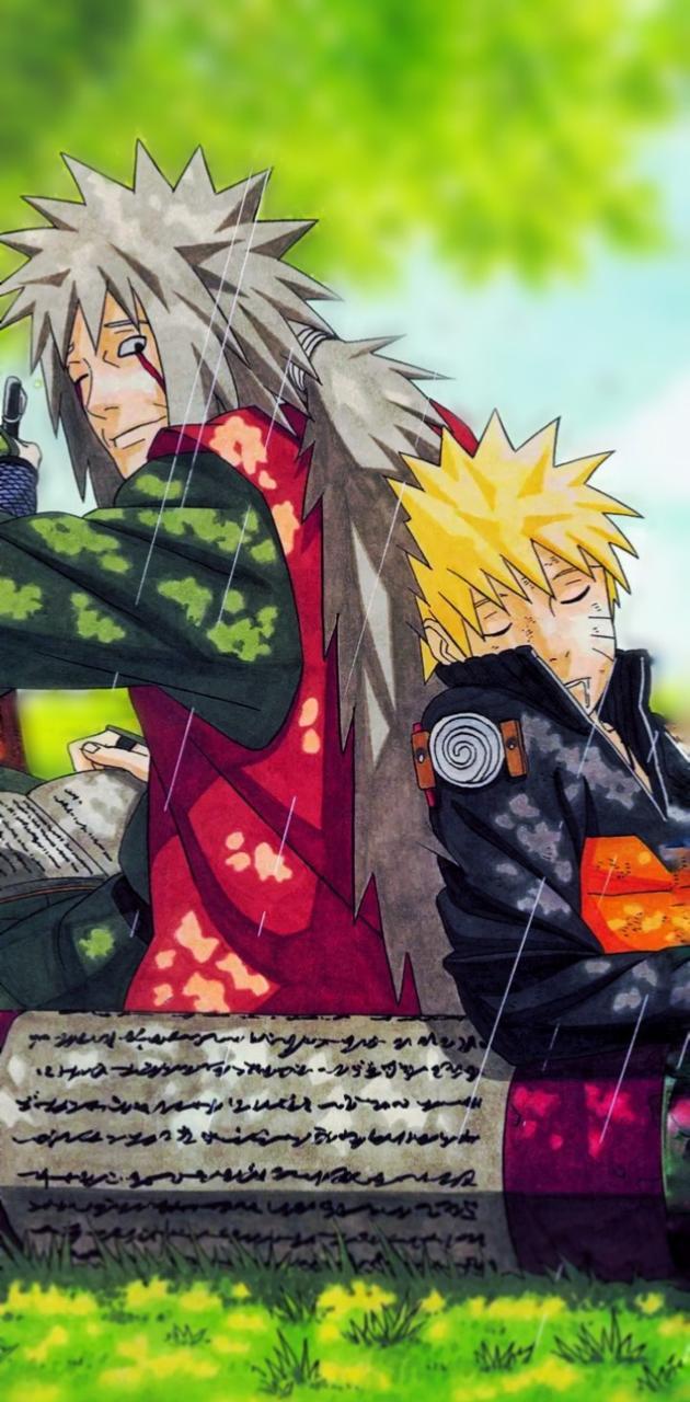 Naruto ASv1