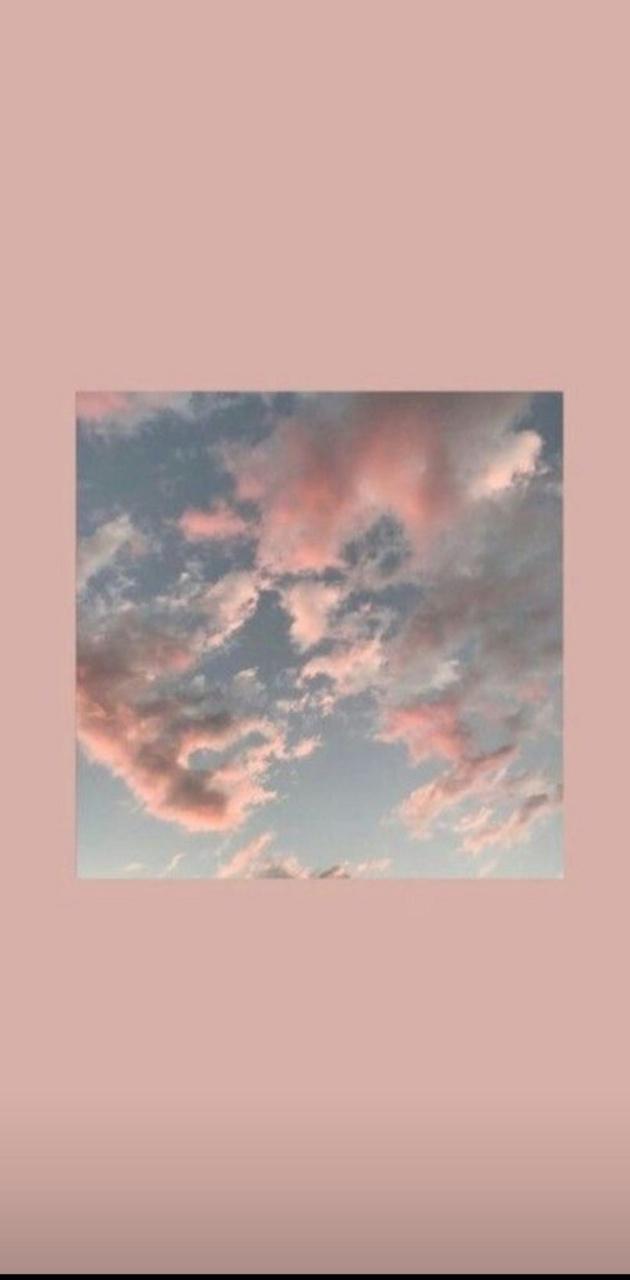 Aesthetic sky