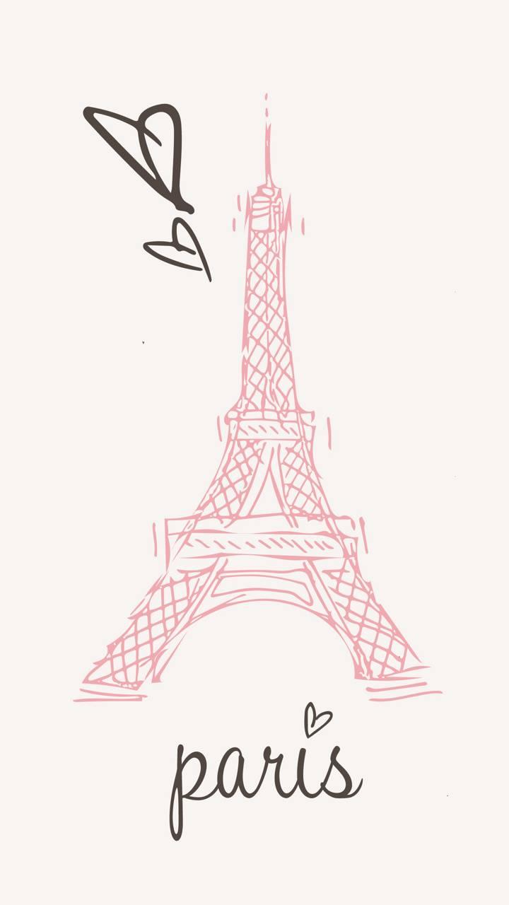 Paris Wallpaper By Kinibee Ac Free On Zedge