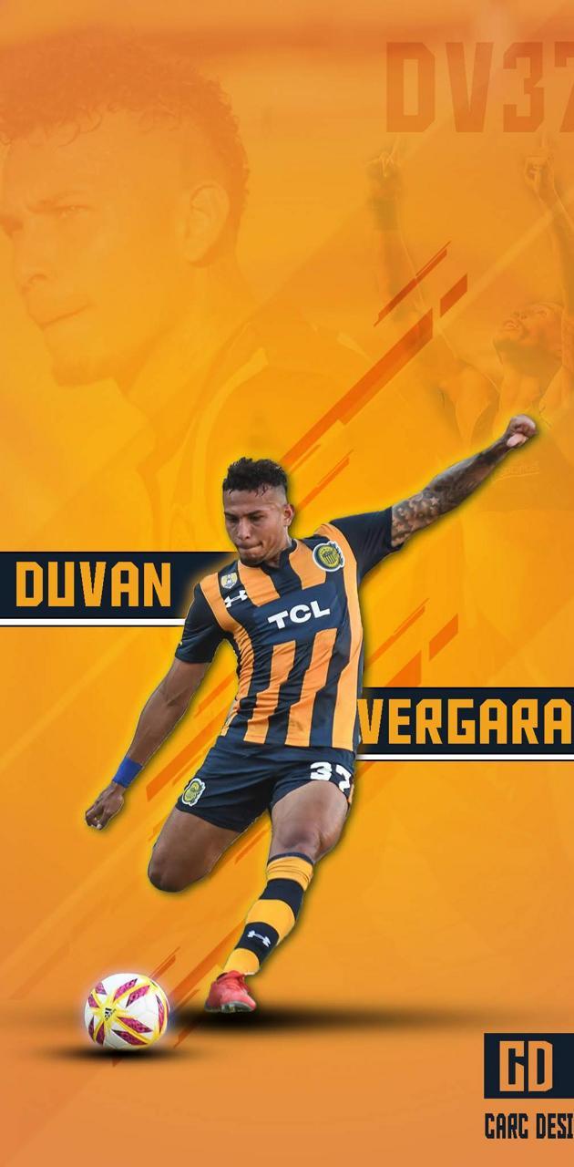 Duvan Vergara