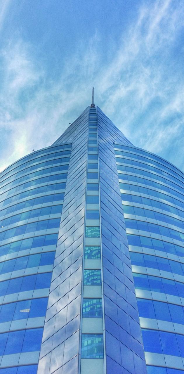 Edificio chileno