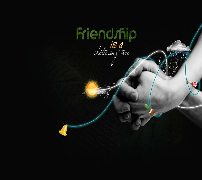 Friendship Rocks