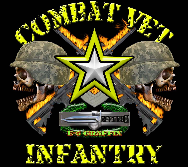 Army Combat Vet