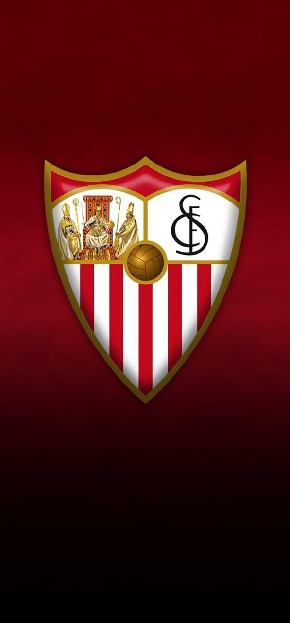 SEVILLA FC wallpaper by FGMANCHA - a4 - Free on ZEDGE™