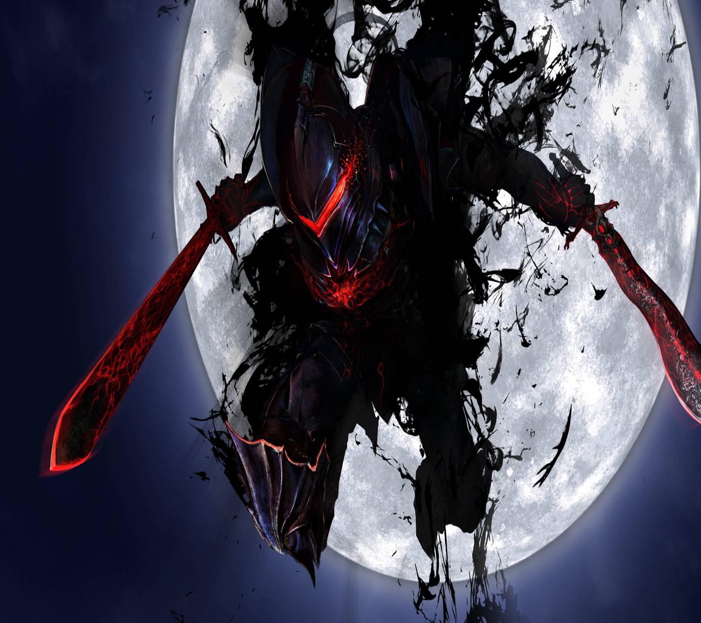 Anime-Fate Night