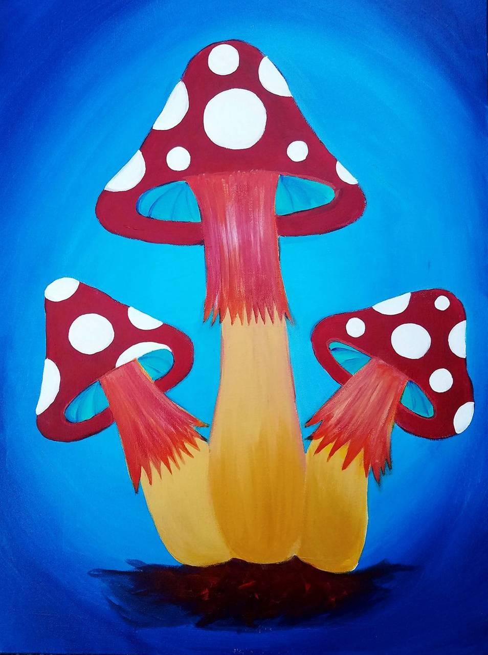 Mario Mushroom Art Wallpaper By Artbymeganbrock 30 Free On Zedge