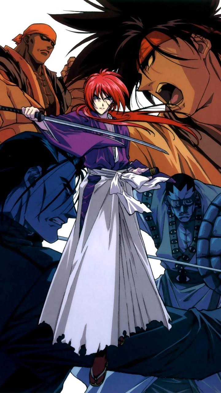Ronin Kenshin