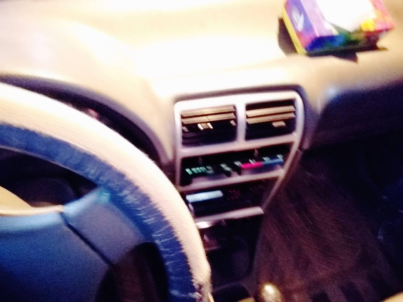 Car Driven